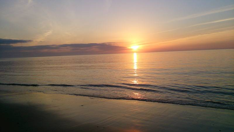 Croisi re de r ve avec d gustation sur le bassin d 39 arcachon coucher de soleil 4h croisi re - Quelle heure se couche le soleil ...